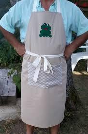 tablier de cuisine homme la maison de sylvie tablier cuisine pour homme