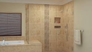 Magnificent 50 White Bathroom Pictures by Walk In Shower Doors Tags Bathroom Shower Doors Lighted Bathroom