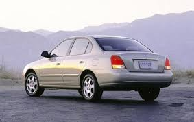 2002 hyundai elantra review used 2002 hyundai elantra sedan pricing for sale edmunds