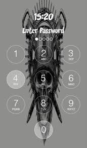 screen lock pro apk skull pattern screen lock pro 1 0 apk android 4 0 x