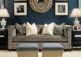 colour scheme for living room with grey sofa centerfieldbar com