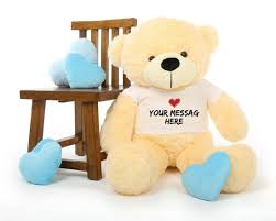 engraved teddy bears cozy cuddles 38 heart st big stuffed teddy