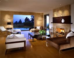 interior decorations modern home decorated using the expertise of