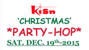 come to the christmas party hop youtube