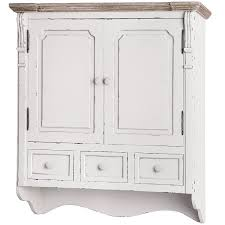 white wall mounted cabinet pretty shabby chic bathroom cabinet wall cabinets for the shab