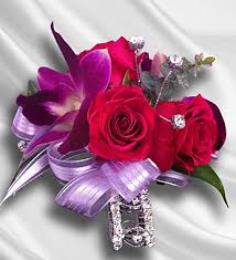 prom wrist corsage ideas creative prom corsage ideas and trends petal talk