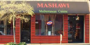 Mediterranean Kitchen Seattle Mashawi