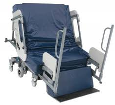 rotating hospital bed medical beds