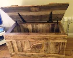 Barn Toy Box Woodworking Plans Best 25 Personalised Wooden Toy Box Ideas On Pinterest Wooden