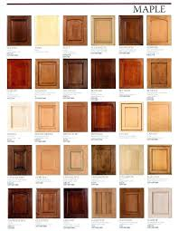 how to stain unfinished maple cabinets kitchen cabinet stains colors staining cabinets