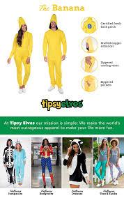 Banana Halloween Costume Noggin Halloween