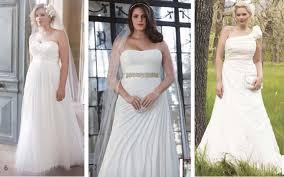 8 plus size wedding dresses under 500