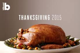 thanksgiving 2015 playlist feast listen billboard
