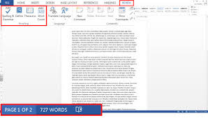 Count Words In A Text Document Turnitin Word Count