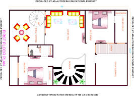 House Map Elevation Exterior Design India Building Plans line