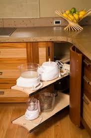 cabinet ideas for kitchens 20 practical kitchen corner storage ideas shelterness