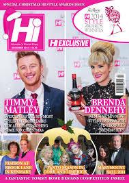 hi magazine december 2014 by hi magazine issuu