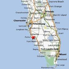 punta gorda fl map phantoms and monsters pulse of the paranormal