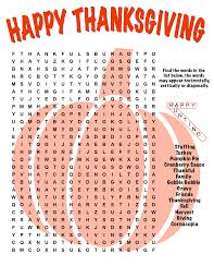 thanksgiving wordsearches thanksgiving word search challenging pictures to pin on pinterest