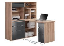 Schreibtisch Nussbaum Momati24 De Schreibtischkombination 9565 Trendmöbel Aus Der Fabrik