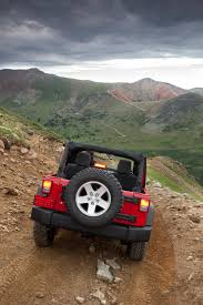 jeep wrangler and wrangler unlimited boast great features for 2011