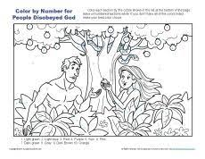 top 25 freeprintable adam and eve coloring pages online free