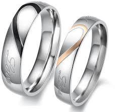 rings love couple images Buy sterling silver real love couple rings set rings uae souq jpg