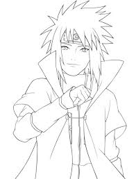 naruto coloring pages picture boys free coloring book picture