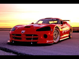 2003 dodge viper competition coupe front angle horizon
