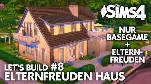 Familienhaus Die Sims 4 Haus Bauen Elternfreuden Familienhaus 8 Garten