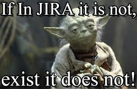 Agile Meme - best practice jira management for your scrum team after digital