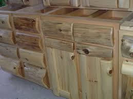 Cabin Kitchen Cabinets Best 25 Rustic Cabinet Doors Ideas On Pinterest Cabinet Doors