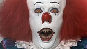 top creepy clowns birthday party anyone horror