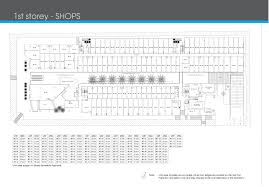 floor plans promenade pelikat