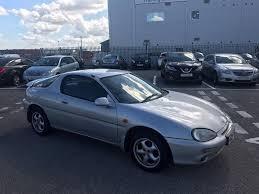 mazda mx3 mazda mx 3 1998 for 1 000 00 uk cheap used cars