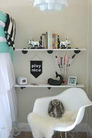 Industrial Bookcase Diy Simple Industrial Shelves Two Thirty Five Designs
