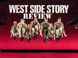west side story musical review by the epiphany duplet