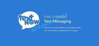 text free apk textnow free text calls premium v5 45 0 rc2 apk apkgalaxy