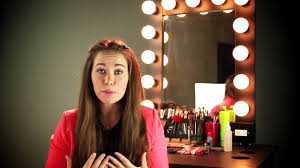 Professional Theatrical Makeup Vanity Hollywood Review By Makeup Artist Malia Miglino