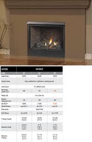 direct vent propane fireplace binhminh decoration