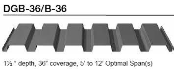 quality metal decking california metal roof and floor deck