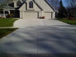 Photos Of Concrete Patios by Concrete Contractor Terry U0027s Quality Concrete