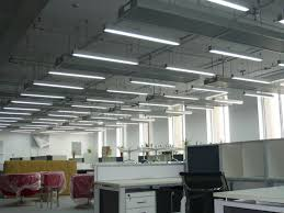 led linear tube lights use power saving led lights to cut down electric bill in the banks