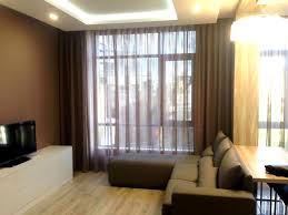 modern studio apartment in pechersk sky