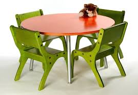 lipper childrens table and chair set kids round table and chair kids table chair set iv by lipper