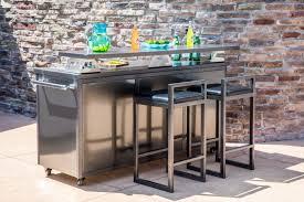 prefabricated outdoor kitchen islands oak wood harvest gold raised door prefab outdoor kitchen grill