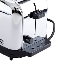 Waring Toasters Waring Wct704 Toaster Pop Up Commercial Toaster 2 1 3 8