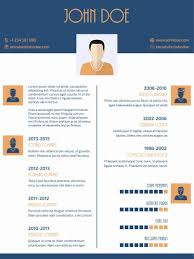 info graphic resume templates infographic resume templates 13 exles to download use now