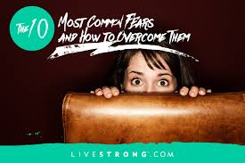 Fear Clinic by Children With A Fear Of Noise Livestrong Com