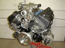 used mustang cobra engine for sale for sale complete 03 cobra engine 25 000 t56 4 000